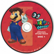SMO OST Disc1