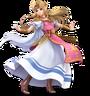 Zelda SSBU