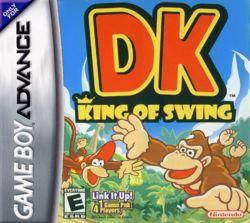 DK King of Swing