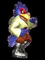 Falco - SSBM