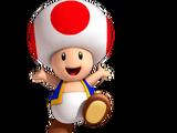 Toad (rasa)
