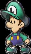 Baby Luigi! (Partners In Time)