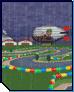 Circuit Luigi - MKDS (icône)