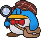 PM2 Sprite Inspektor Ping