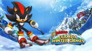 Shadow Voice Clips Mario & Sonic at the Olympic Winter Games