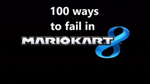 100 Ways to Fail in Mario Kart 8!-1458098194