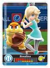 Carte amiibo Harmonie baseball