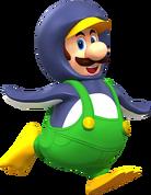 MKT Art Luigi pingouin