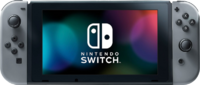 Nintendo Switch Mode portable