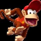 SDG Artwork Diddy Kong