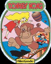 483px-Arcade side art - Donkey Kong