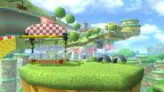 Circuit Mario Wii U