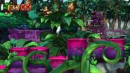DKCTF Screenshot 5-5 Gelee Fatal (Nähe 5. Puzzelteil)