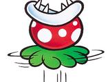 Plante Piranha sauteuse