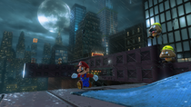 SMO New Donk City Nuit