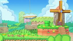 SSBU Paper Mario