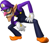 Waluigi MP8