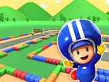 Circuit Mario 3
