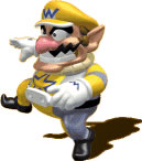 MP2 Artwork Wario