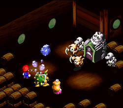 SMRPG Screenshot Kristall