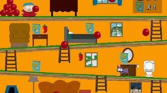 South Park Chef's Luv Shack - Bad Kitty