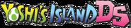 Logo - Yoshi's Island DS