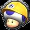 MKT Icône Toad ouvrier