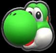 MKT Icône Yoshi
