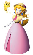 MP2 Artwork Peach
