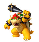 MSS Artwork Bowser
