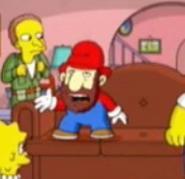 Mario TSTV
