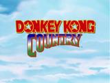 Donkey Kong Country (serie de TV)