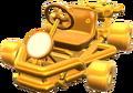 MKT Rétro d'or