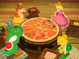 Pizza Me, Mario