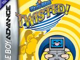 WarioWare: Twisted!