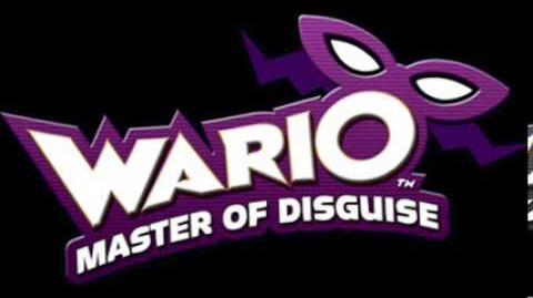 Wario Master of Disguise - Graf Cannoli - Titelmusik