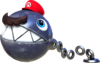Chain Chump Mario