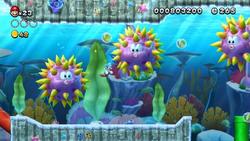 Inmersión tropical (NSMB.U)