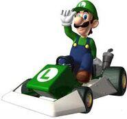 Luigi (Mario Kart Ds)