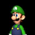 MP9 Sprite Luigi