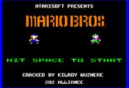 Mario Bros 7