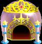 SMG-Garden Dome Model