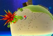 SMG Screenshot Eierplanet-Galaxie 14
