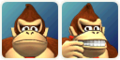 Donkey Kong MP4