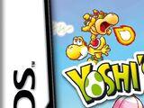 Yoshi's Island (série)