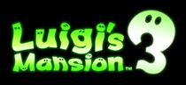 LuigisMansion3Logo