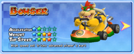 MKAGP2 Screenshot Bowser Standard-Kart