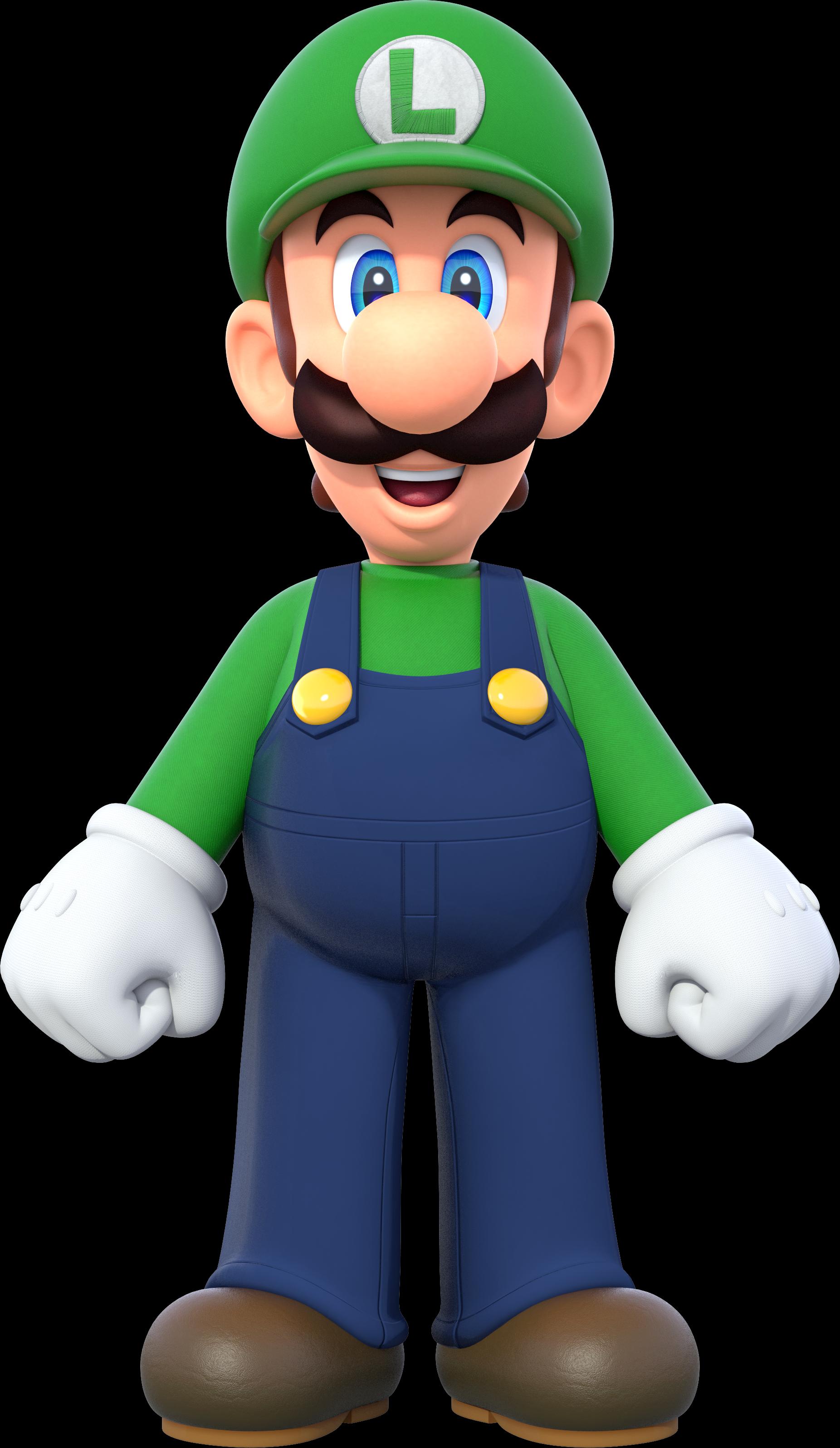 Luigi Wiki Mario Fandom Powered By Wikia