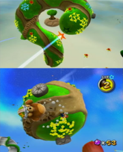 SMG Screenshot Windgarten-Galaxie 7
