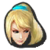 SSB4 Icon Zero suit samus